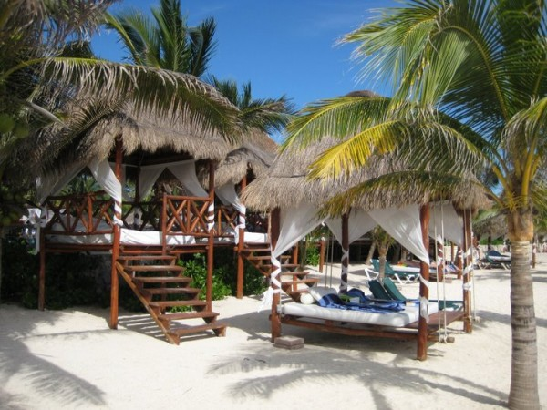 El Dorado Seaside Suites is an adult only, all-inclusive, all suite resort ...